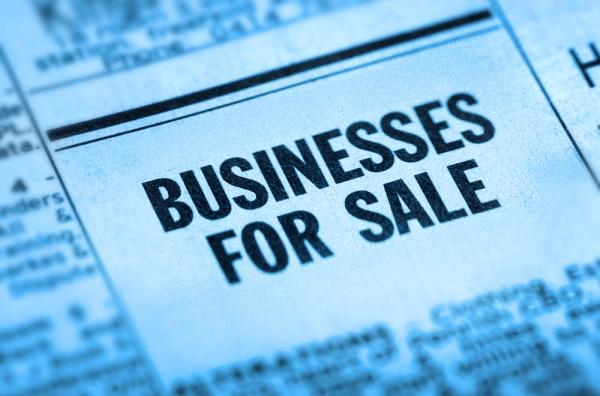 Commercial Series: Business Brokerage