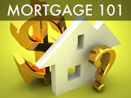 Mortgage 101 - The Different Types of Mortgages
