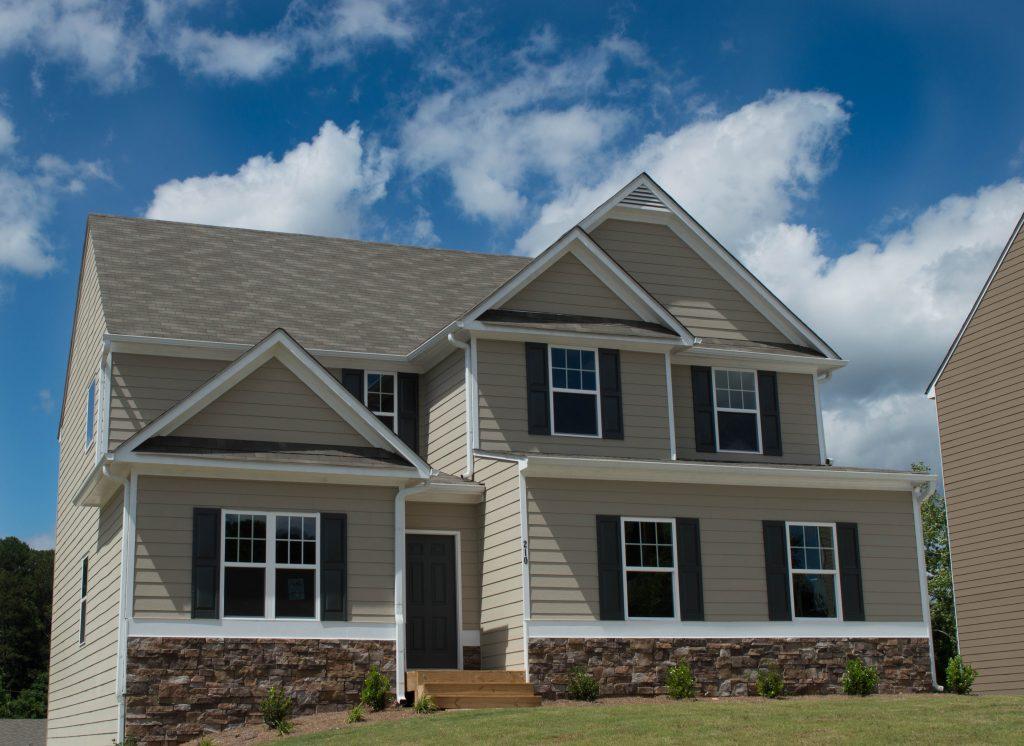 High Shoals-Piedmont Residential