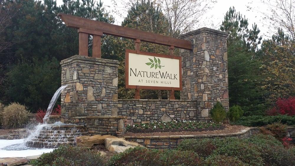 Nature Walk at 7 Hills