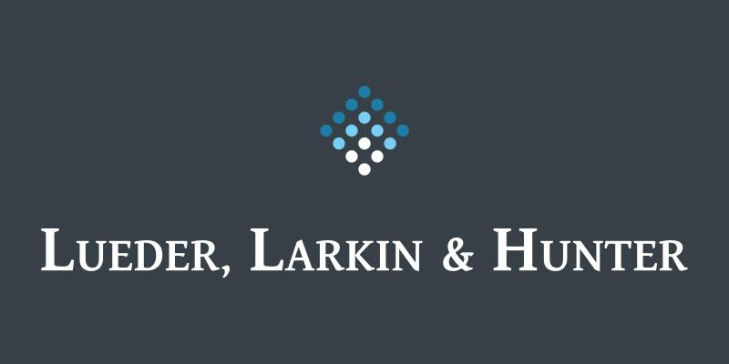 Lueder, Larkin and Hunter