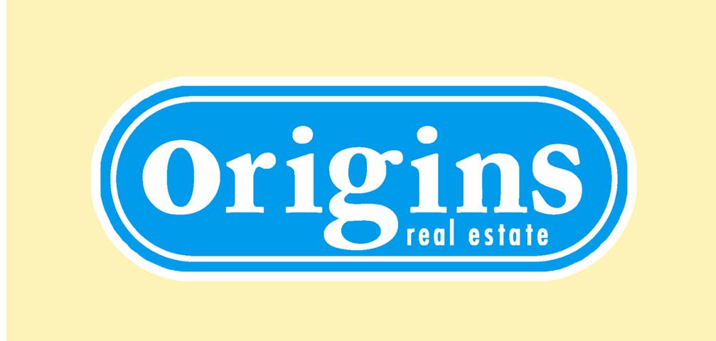 Origins Real Estate