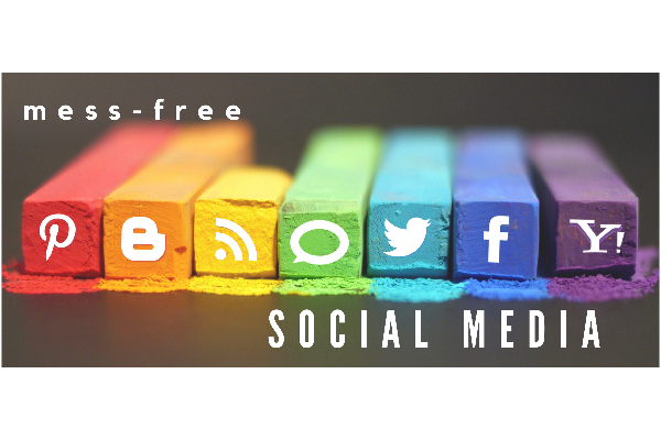 Mess Free Social Media - Compliance from a Marketing/Social Media Perspective