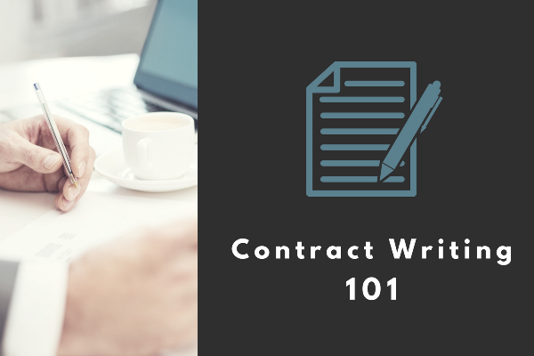Contract Writing 101