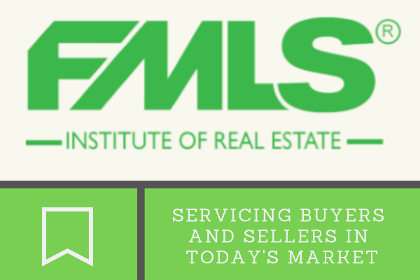 FMLS: Servicing Buyers and Sellers in Today's Market