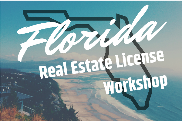 Florida/Georgia Reciprocal License Workshop