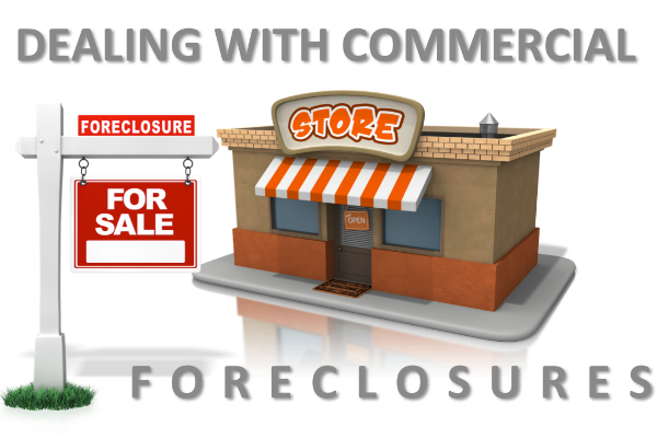 Commercial Series: Commercial Foreclosures