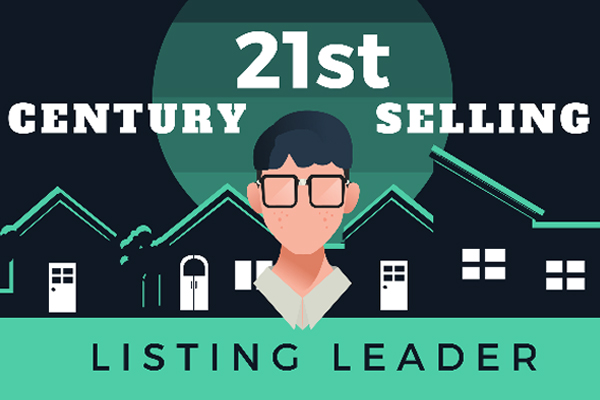 21st Century Selling as a Listing Leader