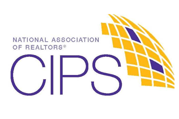 CIPS® Certified International Property Specialist