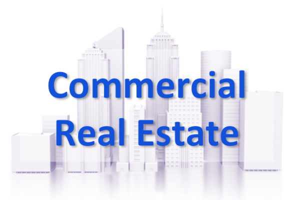 Commercial Series: Making Money in Commercial Real Estate