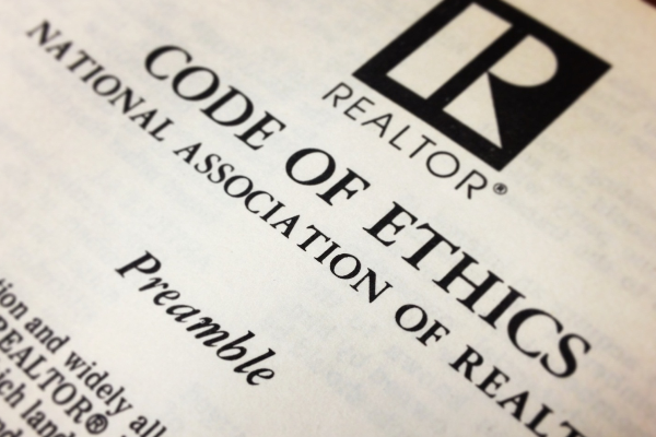 REALTOR® Code of Ethics