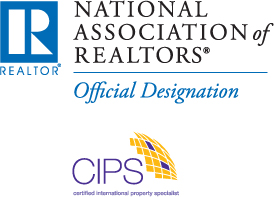 CIPS ® CERTIFIED INTERNATIONAL PROPERTY SPECIALIST | LOCAL MARKETS & TRANSACTION TOOLS