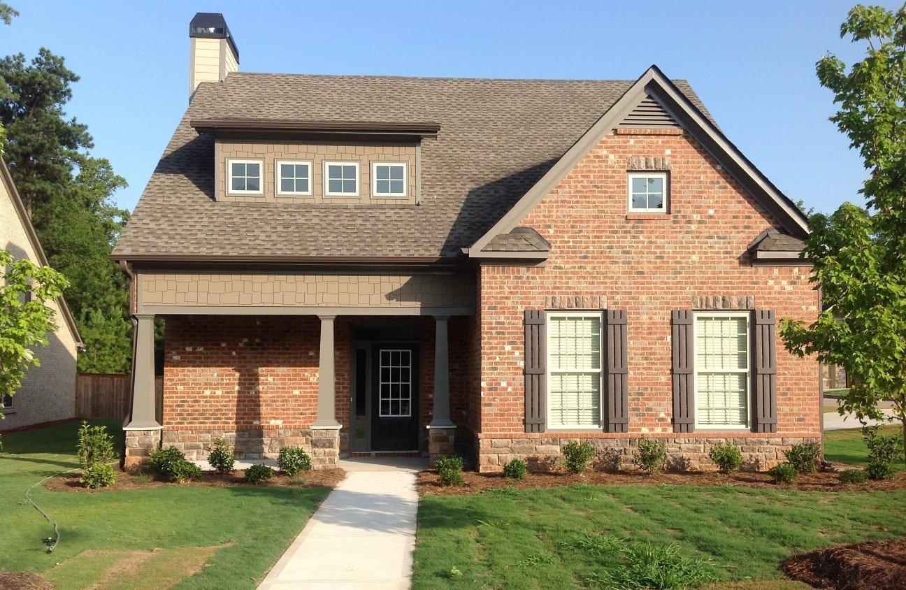 Brook Glen by Reliant Homes