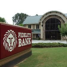 Fidelity Bank - Fayetteville, GA