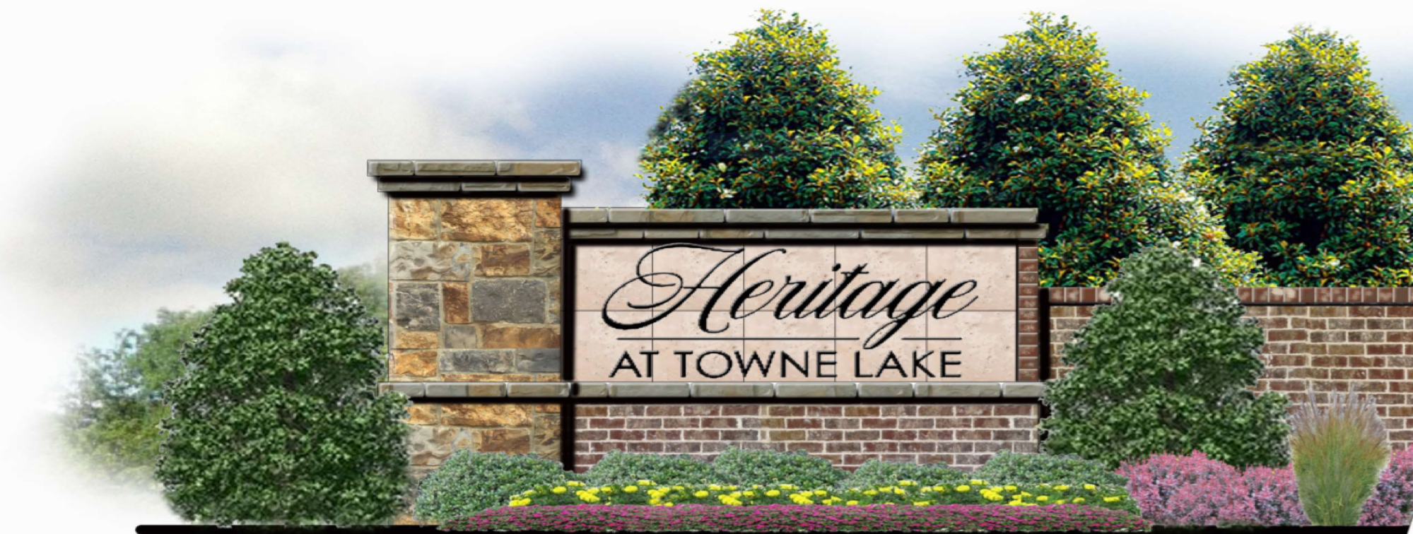 Heritage at Towne Lake