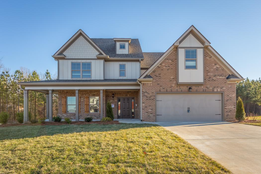 Sweetwater Landing - Paran Homes