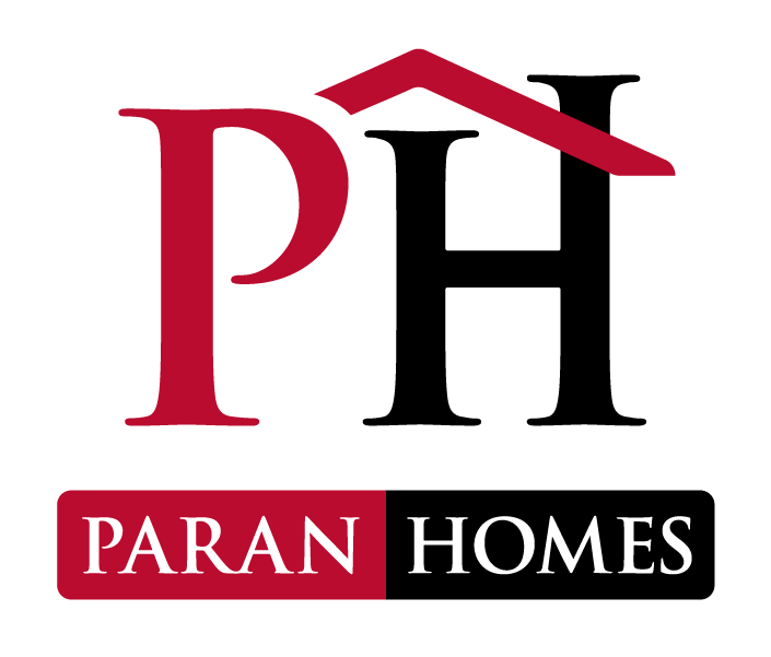 Heritage Pointe-Paran Homes