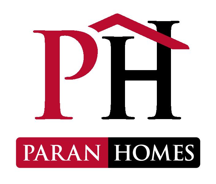 Paran Homes - Villas at Park Place