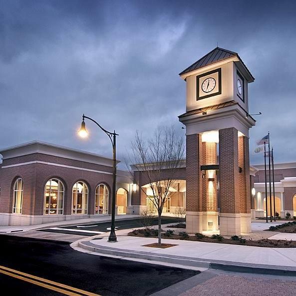 Douglasville Conference Center