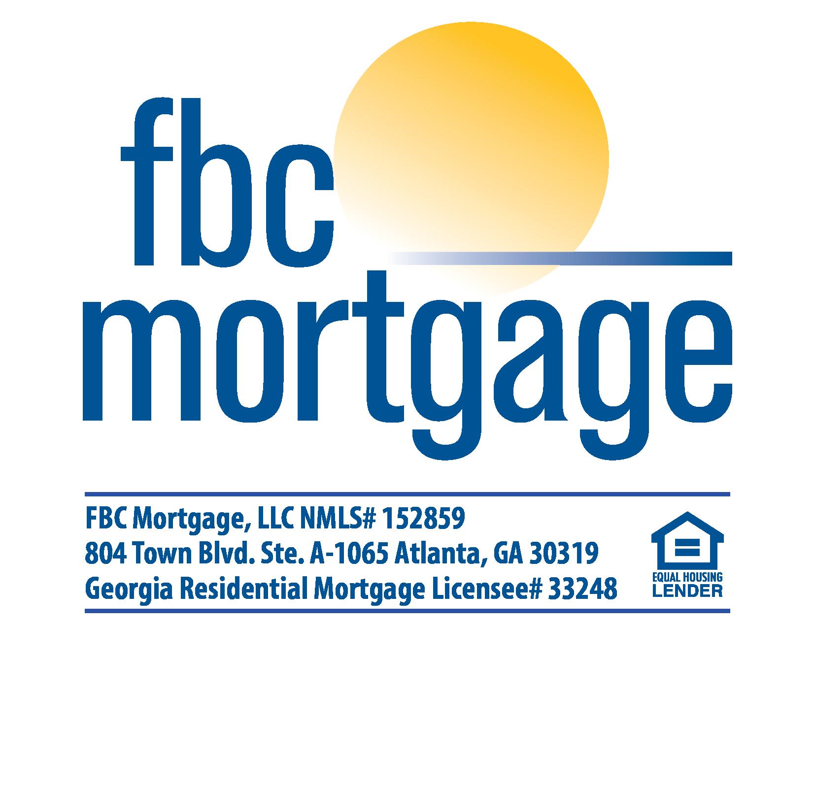 FBC Mortgage - Gordon Palmieri