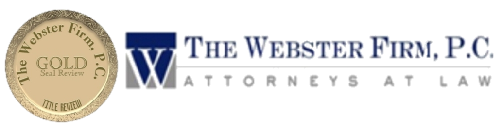 The Webster Firm